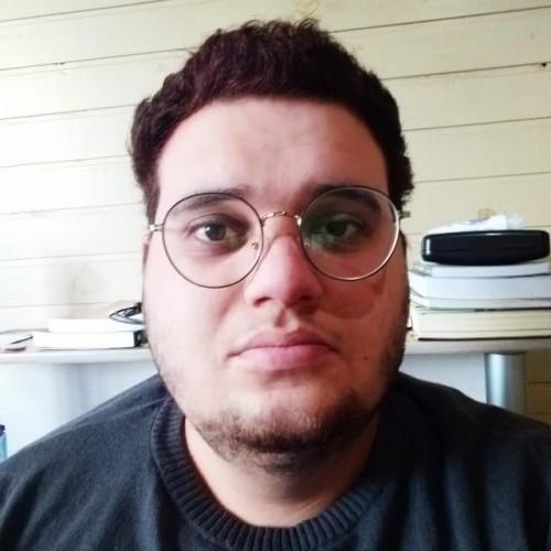 Pablo Duarte Brasil: Acadêmico de Serviço Social Representante Estudantil em Centro Acadêmico - CASS ULBRA