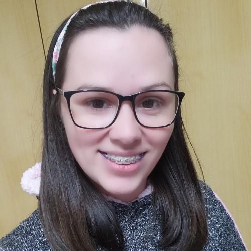 Bianca Silva dos Santos: Acadêmica do Curso de Direito da Ulbra Canoas