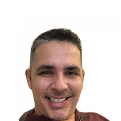 Maximiliano Schaun - Professor do Curso de Educação Física - ULBRA Gravataí