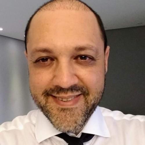 Mediador - Marcelo Mendes Arigony: Professor da Ulbra - Campus Santa Maria. Delegado de Polícia/RS.