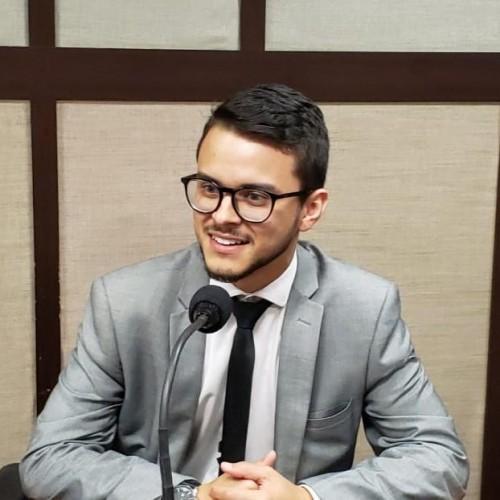 Rafael Galant, Advogado trabalhista no DA&B \ núcleo de advocacia, especialista em Direito e Processo do Trabalho pela PUCRS