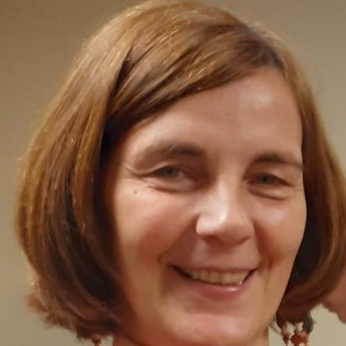 Profª Drª Gracia María Clérico: Universidad Nacional del Litoral - Argentina