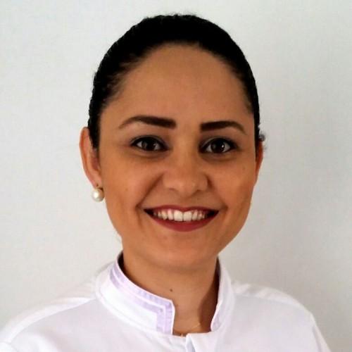 Convidada -  Beatriz Estefânia Araújo - Fisioterapeuta / Mestre em saúde coletiva / atuou 10 anos como prof na Ulbra