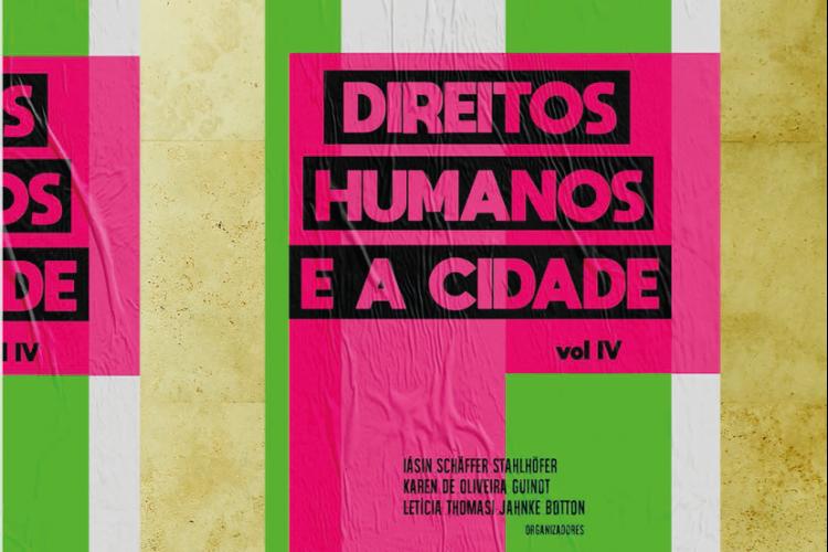 publicação é o quarto volume da série