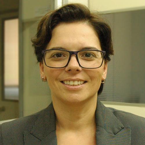 Virginia Icle: Coordenadora do Curso de Direito ULBRA Carazinho