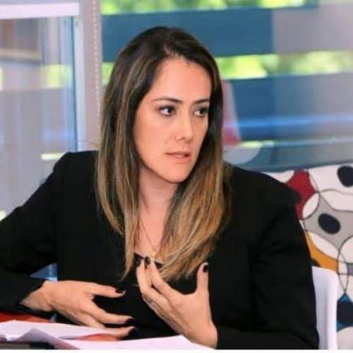 Ana Carolina de Faria Silvestre: Mestre e doutoranda em Filosofia do Direito e professora na Faculdade de Direito do Sul de Minas.