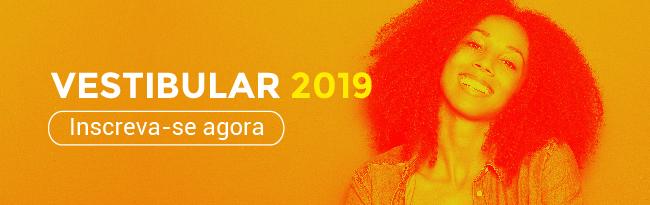 Vestibular 2019 - Porto Velho
