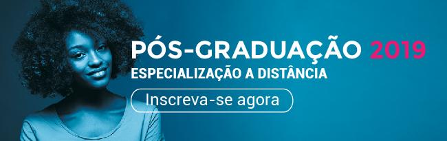 Pós Graduação - EAD
