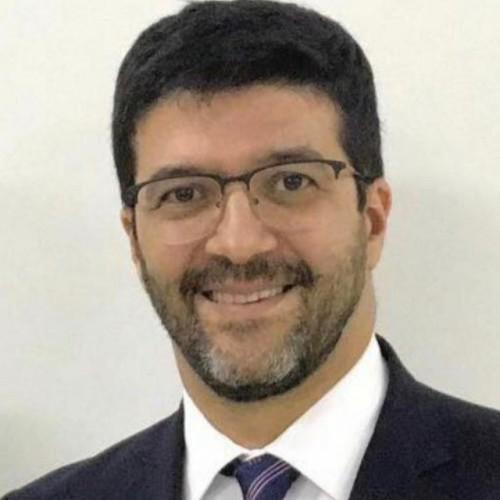 Francisco Rossal de Araújo: Desembargador Federal, Vice-presidente do Tribunal Regional do Trabalho da 4ª Região, Professor da UFRGS