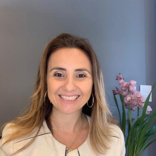 Palestrante: Ma. Débora do Carmo Vicente - Coordenadora da Escola Judiciária Eleitoral  TRE/RS