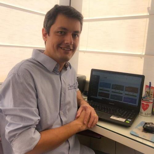 Jean Carlos dos Reis Soares: Médico Veterinário, Mestre, Professor da ULBRA  e Consultor da JR Agro Assessoria