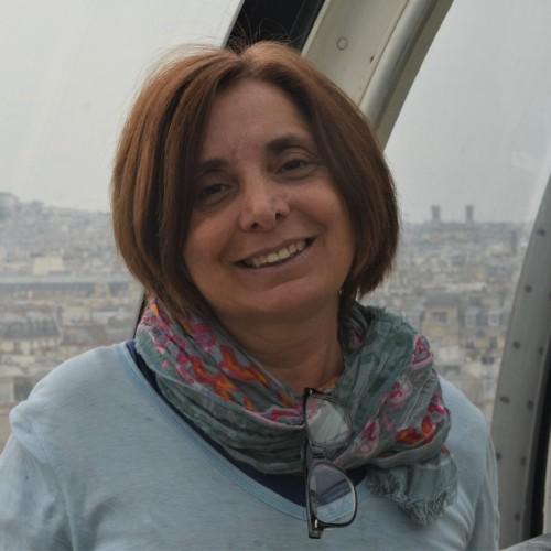 Profª Alejandra Deriard: Instituto de Formación y Técnica Bernardo Houssay Argentina