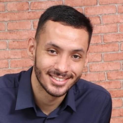 Matheus Dornelles: Enfermeiro, Especialista em Estratégia de Saúde da Família